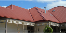 Re Roofing – Tiles to Colorbond