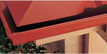 Colorsbond Gutters and Fascias